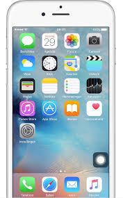 Als u de toegangscode voor een iPhone, iPad of iPod touch