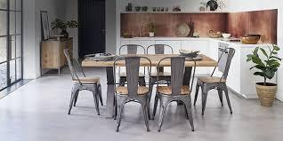 <b>Oak Dining Chairs</b> | Wooden Kitchen Chairs | Oak Furnitureland