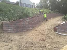 retaining walls landscaping plus