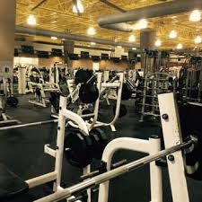photo of gold s gym dalton ga united states great selection of machines