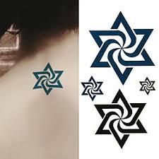 Hvězdy Dočasné Tetování Hledat Na Zsers