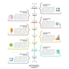 student timeline template printable timeline template for student powerpoint 2007 free
