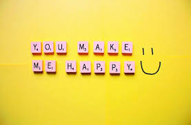 You Make Me Happy Quotes Custom You Make Me Happy Quotes Lovefacts