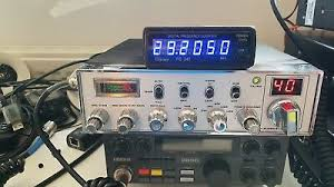 Superstar 3900 Frequency Chart Mobile Phones Communication Cb Radios Cb Radio Frequency
