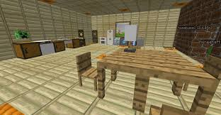 Minecraft Kitchen Furniture Current Share Your Minecraft Pictures Here Screenshots Show