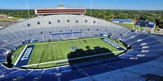 Liberty Bowl Memorial Stadium Venue Information