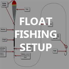The Float Fishing Setup Bc Fishing Journal