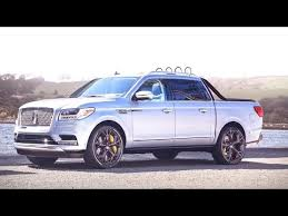 2018 lincoln pickup truck. simple truck all new 2018 lincoln mark lt   navigator pickup intended lincoln pickup truck