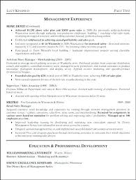 Supervisor Resume Template This Is Warehouse Supervisor Resume ...