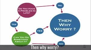 Worry Chart