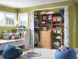 Storage Ideas For Small Bedroom Closets Webbkyrkan Com