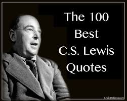 Cs Lewis Quotes On Friendship Enchanting The 48 Best CS Lewis Quotes Anchored In Christ