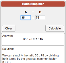 ratios in fraction form calculators_math_ratio simplifier png