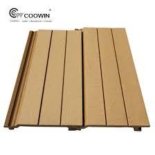 china wpc composite wood siding