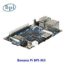 <b>Banana Pi</b> M3 Single board computer&development board with ...