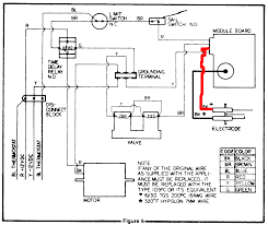 wiring diagram for a dometic refrigerator the wiring diagram i have a suburban nt 16se furnace in our trailer while the wiring