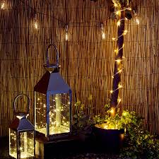 eureka track lighting. Eureka Retro Solar LED String Lights - 10 Track Lighting