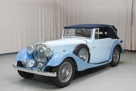 1938 ac 16 70 drop head coupe hyman ltd clic cars