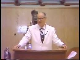 R B Thieme Jr. GOSPEL PRESENTATION - YouTube