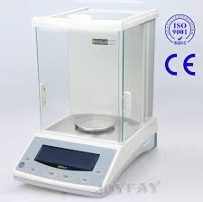 analytical balance u s solid® 120 x 0 0001g 0 1mg lab analytical balance digital precision scale