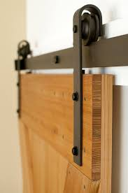 sliding barn door hardware kit home and double