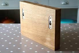 wooden key organisers