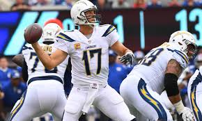 Los Angeles Chargers Release First Unofficial Depth Chart