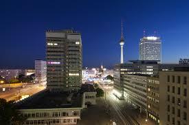 Berlino, arriva l'hotel per studenti: oltre 400 stanze a un passo da  Alexanderplatz - Berlino Magazine