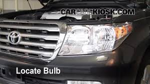 Blown Fuse Check 2008-2014 Toyota Land Cruiser - 2008 Toyota Land ...