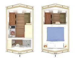 tiny house floor plans pdf plan
