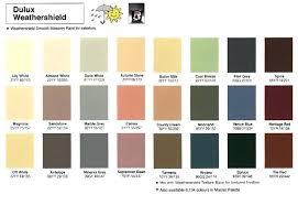 Sandtex Paint Chart Masonry Paint Colours Evneo Info