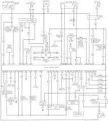 suzuki samurai wiring diagrams zuki offroad 1986 Nissan Pickup Wiring Diagram 1996 Instrument engine electrical 1992 1995 1 6l mfi engines 95 Nissan Pickup Wiring Diagram
