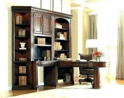 office wall desk. Bookcase Desk Wall Unit Dual Bookshelf Small Amazing Office