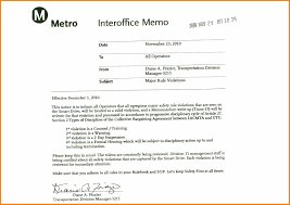 Inter Office Memo Format 12 How To Write In Memo Format Business Letter