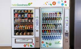 Pepsi Social Vending Machine Mesmerizing PepsiCo Pledges To Use Less Sugar Reduce Environmental Impact By