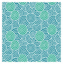 Japanese Pattern Inspiration Vector Seamless Repetaing Japanese Pattern Illustration Spiral
