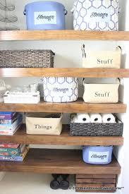 closet wire shelving diy covers for bathroom ideas organizing Closet Wire Shelving Diy Covers For Bathroom Ideas