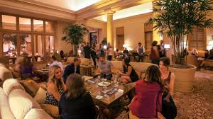Chart House Newport Beach Menu The Resort At Pelican Hill Great Room Social Lounge