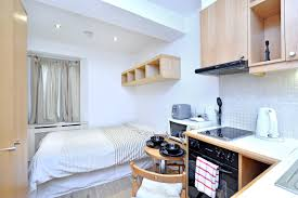 Brand New Studio apartment in Paddington London .