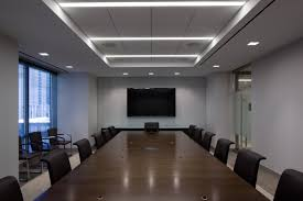 home office light fixtures. Ges Led Lighting Fixtures Provide Energy And Cost Savings To 500 West Monroe In Chicago Office Home Light