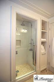 Shower Bathroom 17 Best Ideas About Small Bathroom Showers On Pinterest Small