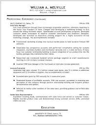 Project Manager Resume Objective Examples Project Management Resume