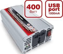 <b>Автоинвертор AVS</b> Energy <b>IN-400W</b> купить недорого в Минске ...