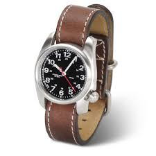 the horween leather watch strap