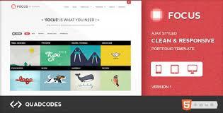 Portfolio Website Templates Magnificent 28 Beautiful HTML28 Portfolio Website Templates Web Graphic