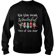Nutcracker Ballet T Shirt Designs The Nutcracker Ballet Christmas Dance Shirt Hoodie
