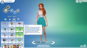 Content Traits 4 4 Sims Traits Custom