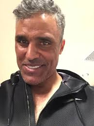Rick Fox on Twitter: