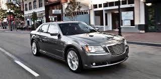 2012 Chrysler 300 Scores 5-Stars for Safety - Forward Look