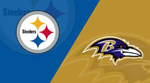 Baltimore Ravens At Pittsburgh Steelers Matchup Preview 10 6
